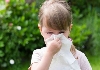Thực trạng bệnh hôi nách ở trẻ em hiện nay